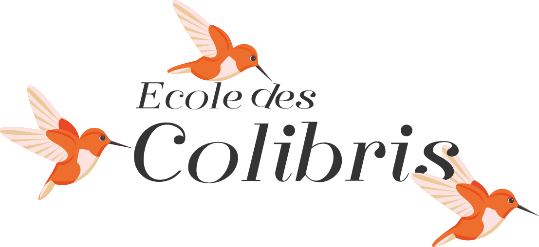 Ecole des Colibris - Angers - Montessori