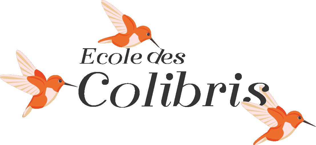Ecole des Colibris - Angers - Montessori - Faure