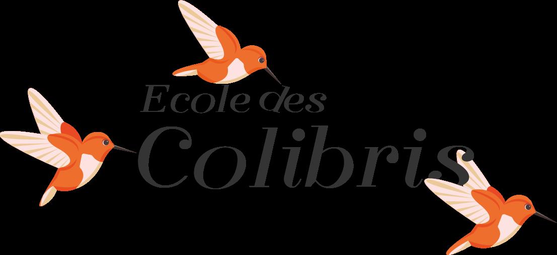 Ecole des Colibris – Angers – Montessori – Faure