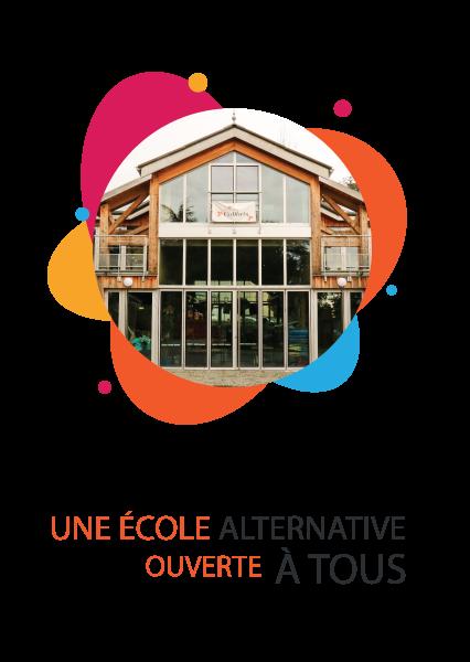 L'école des Colibris à Angers - une école alternative Montessori Faure - ouverte à tous